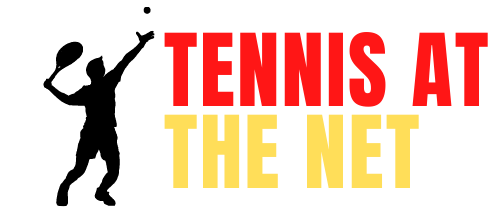 Tennis At The Net