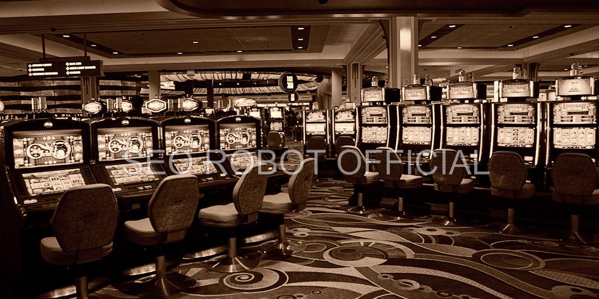 Bermain Games Casino Online Supaya Menang Banyak