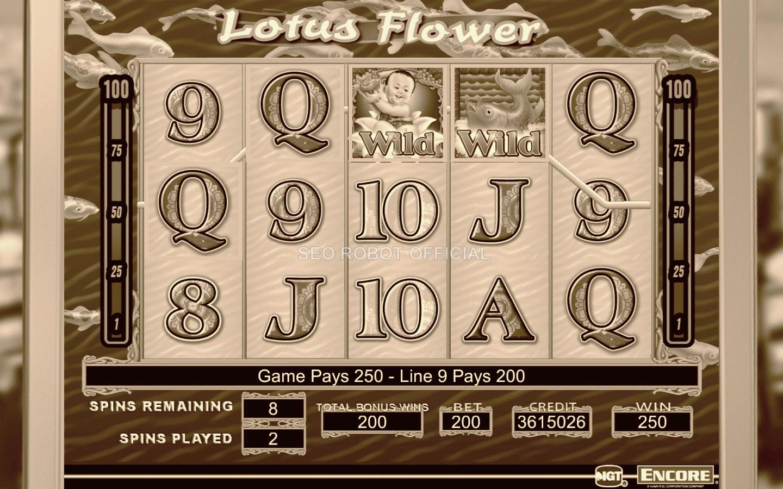 Tips Bermain Slot Game Online Untuk Para Pemula