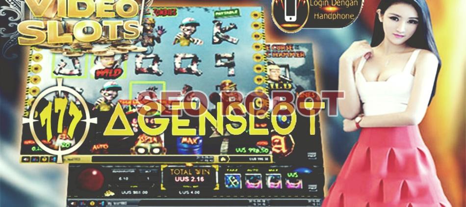 Inilah Sebagian Sebutan dalam Game Slot Online