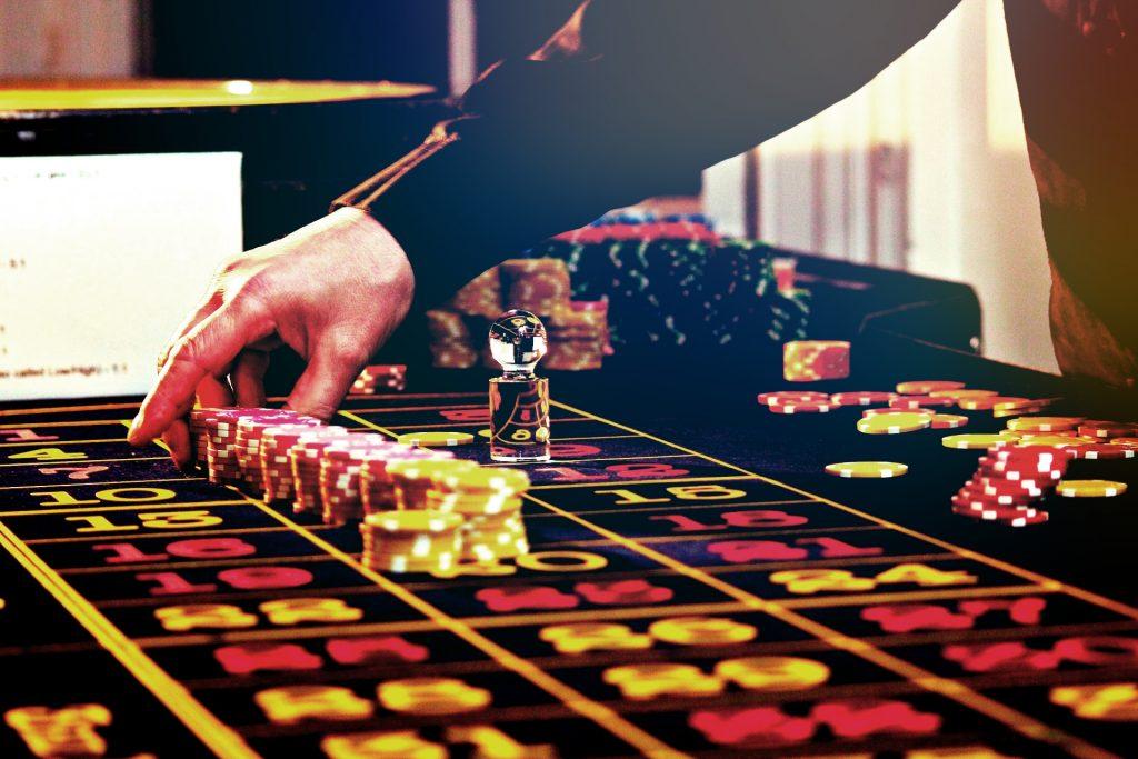 Tips Atur Keuangan Agar Menang Main Casino